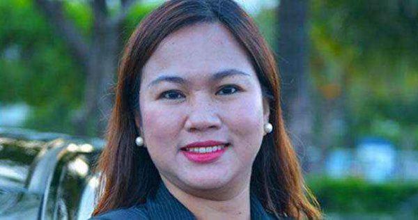 Shirley Reginaldo