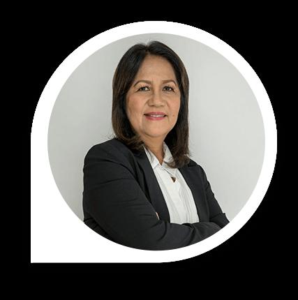 Director Minerva Carag